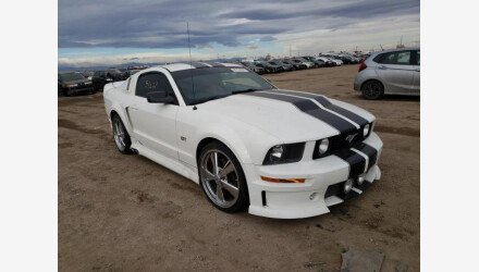 2005 Ford Mustang GT Coupe for sale 101462550