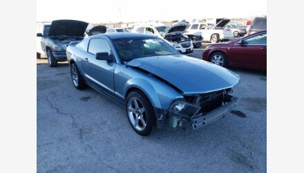 2005 Ford Mustang Coupe for sale 101463234