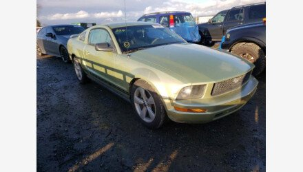 2005 Ford Mustang Coupe for sale 101463991