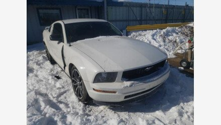 2005 Ford Mustang Coupe for sale 101464471