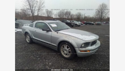 2005 Ford Mustang Coupe for sale 101464614