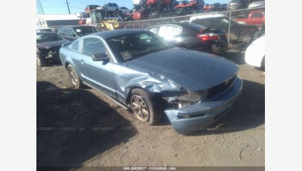 2005 Ford Mustang Coupe for sale 101464616