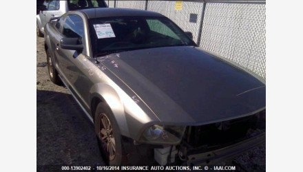 2005 Ford Mustang Coupe for sale 101464655