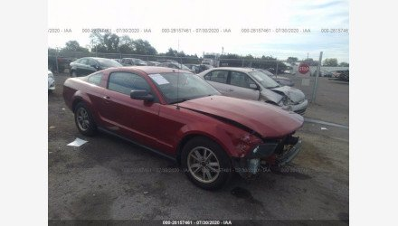 2005 Ford Mustang Coupe for sale 101464673