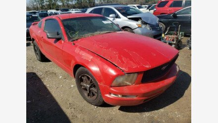 2005 Ford Mustang Coupe for sale 101465803
