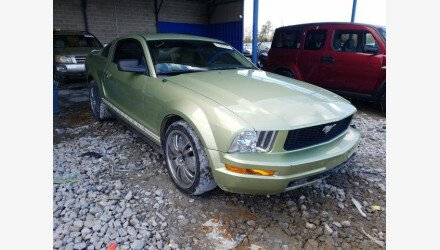 2005 Ford Mustang Coupe for sale 101465810