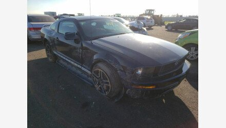 2005 Ford Mustang Coupe for sale 101465818