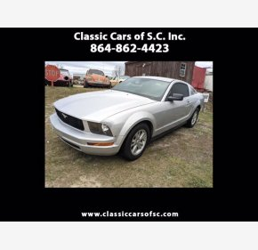 2005 Ford Mustang for sale 101475114