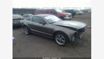 2005 Ford Mustang GT Coupe for sale 101483597