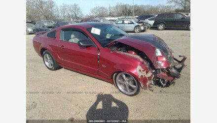 2005 Ford Mustang GT Coupe for sale 101485898