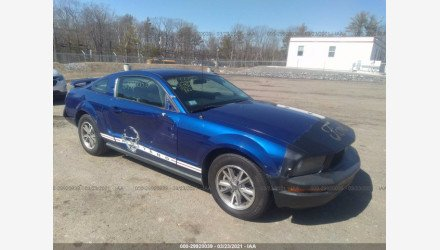 2005 Ford Mustang Coupe for sale 101486446