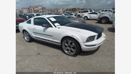 2005 Ford Mustang Coupe for sale 101487784