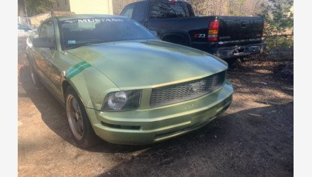 2005 Ford Mustang Coupe for sale 101489782