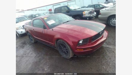 2005 Ford Mustang Coupe for sale 101493350