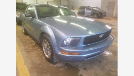 2005 Ford Mustang Coupe for sale 101494231
