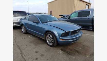 2005 Ford Mustang Coupe for sale 101494988