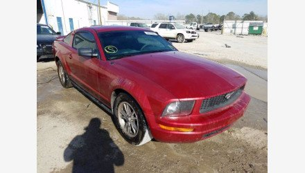 2005 Ford Mustang Coupe for sale 101495051