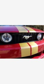 2005 Ford Mustang for sale 101496158