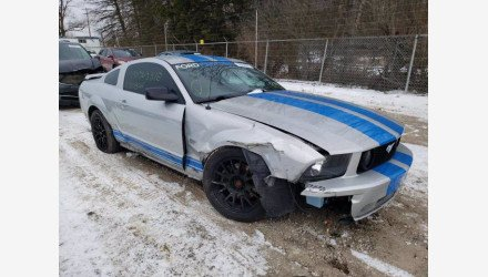 2005 Ford Mustang GT Coupe for sale 101500524
