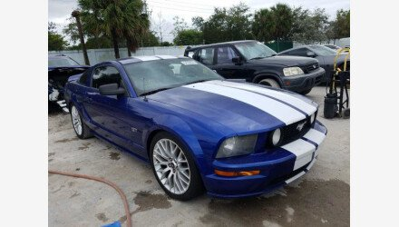 2005 Ford Mustang GT Coupe for sale 101502380