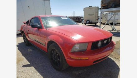2005 Ford Mustang Coupe for sale 101503174