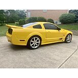 2005 Ford Mustang Saleen for sale 101523431