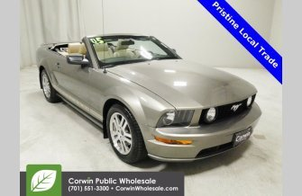 2005 Ford Mustang for sale 101560039