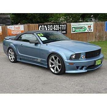2005 Ford Mustang for sale 101603725