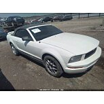 2005 Ford Mustang Convertible for sale 101620255
