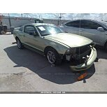 2005 Ford Mustang Coupe for sale 101626129