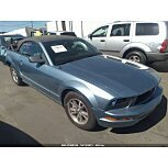 2005 Ford Mustang Convertible for sale 101631552