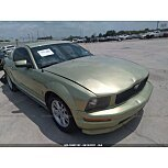 2005 Ford Mustang Coupe for sale 101631621