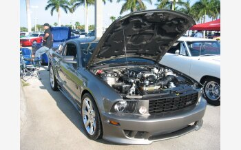 2005 Ford Mustang GT Coupe for sale 101621611