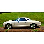 2005 Ford Thunderbird 50th Anniversary for sale 101619073