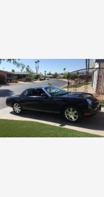 2005 Ford Thunderbird for sale 100776453