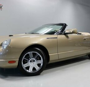 2005 Ford Thunderbird for sale 100994011