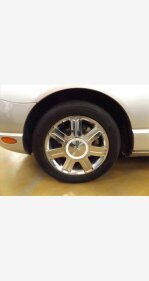2005 Ford Thunderbird for sale 101059748
