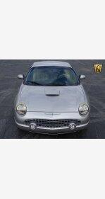2005 Ford Thunderbird for sale 101080939