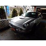 2005 Ford Thunderbird for sale 101251579