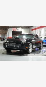 2005 Ford Thunderbird for sale 101253630