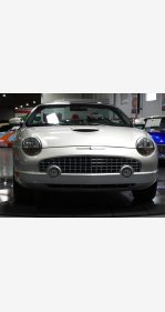 2005 Ford Thunderbird for sale 101267856