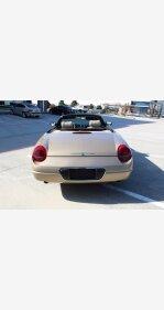 2005 Ford Thunderbird for sale 101435527