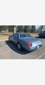 2005 Ford Thunderbird for sale 101476525