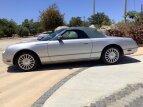 2005 Ford Thunderbird for sale 101527295