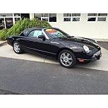 2005 Ford Thunderbird for sale 101542455