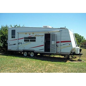 2005 Forest River Sierra for sale 300157945