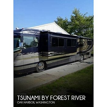 2005 Forest River Tsunami for sale 300182696