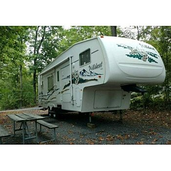 2005 Forest River Wildcat for sale 300165780