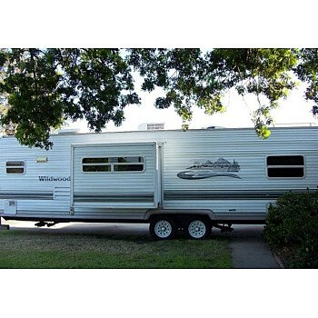 2005 Forest River Wildwood for sale 300173901
