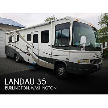 2005 Georgie Boy Landau for sale 300198010